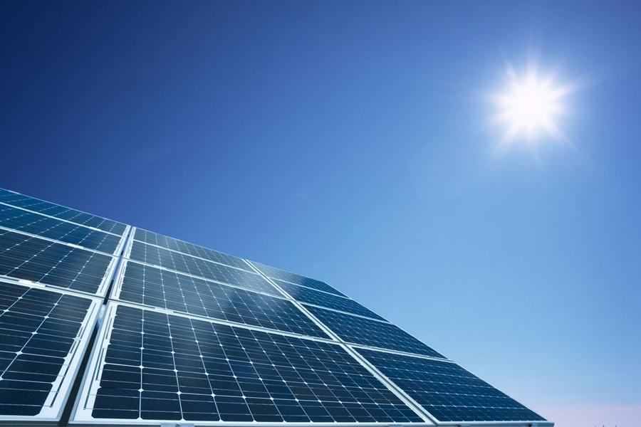 Establishing mechanisms to support the solar power development