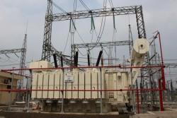 Đóng điện trạm biến áp 220 kV Thái Bình