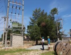 HTX Thành Tâm: Mô hình quản lý điện nông thôn hiệu quả