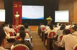Ứng dụng NLNT đến năm 2020: Cần điều chỉnh các mục tiêu