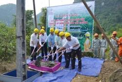 100 tỷ đồng cải tạo lưới điện nông thôn tại Thái Nguyên