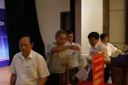 EVN NPC quyên góp ủng hộ đồng bào miền Trung