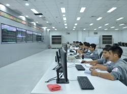 EVN bổ sung thêm 1.282MW vào lưới điện quốc gia