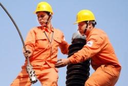 Chỉ số tiếp cận điện năng của Việt Nam tăng 5 bậc