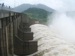 Rà soát các hồ chứa thủy điện trên phạm vi cả nước