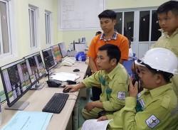 Đóng điện trạm biến áp 220 kV Ngũ Hành Sơn