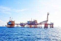 Vietsovpetro đạt mốc sản lượng 50 tỷ mét khối khí