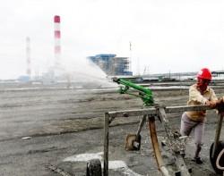Công ty Nhiệt điện Duyên Hải với công tác bảo vệ môi trường