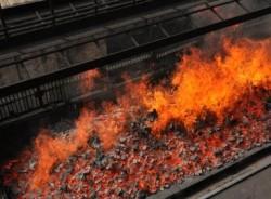 Giải pháp đảm bảo nguồn than cho luyện gang lò cao