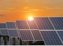 Đối tác Đức muốn đầu tư điện mặt trời tại Hà Tĩnh