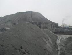 Nhiệt điện Mông Dương gặp khó do bãi thải xỉ sắp đầy