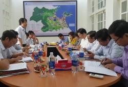 Đoàn Đại biểu Quốc hội Đà Nẵng làm việc với PTC2