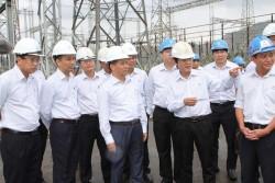 Chuẩn bị nhiều phương án cấp điện cho Tuần lễ cấp cao APEC