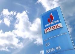 PV Oil sẵn sàng kinh doanh xăng E5 quy mô lớn