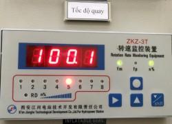 Tổ máy 1 Thủy điện Đăk Pring hòa lưới điện quốc gia
