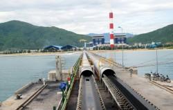 PVN thông tin về việc quản lý than tại Nhiệt điện Vũng Áng