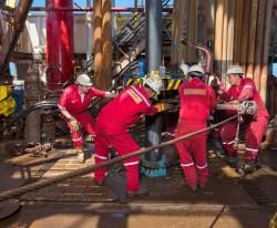 PVN có thêm 2 phát hiện dầu khí mới