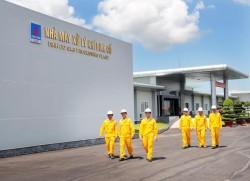 Hoàn thành bảo dưỡng sửa chữa Nhà máy Xử lý khí Dinh Cố