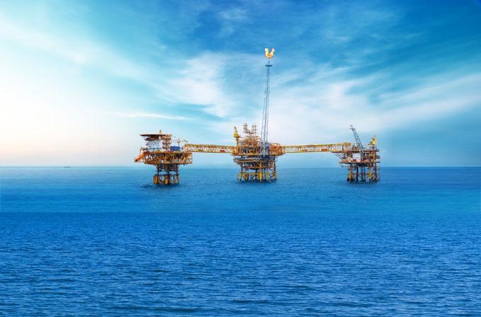 PVEP đang triển khai 43 dự án dầu khí 1