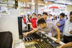 MTA HANOI2018: Phát huy tiềm lực ngành công nghiệp mũi nhọn