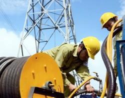 Gớ vướng GPMB các công trình truyền tải điện tại Long An