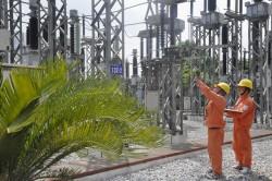 Đảm bảo cung ứng điện ổn định trên địa bàn Thủ đô