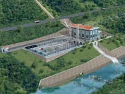 Xem xét tiếp tục triển khai dự án Thủy điện Đăk Di 4