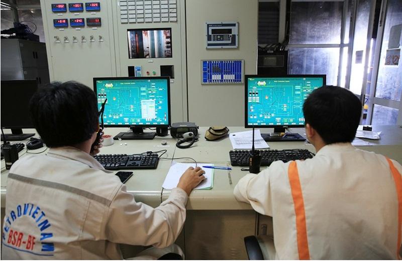 Nhà máy Nhiên liệu sinh học Dung Quất khởi động lại 5