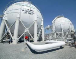 Lợi nhuận của PV GAS tăng gần 48% so với cùng kỳ