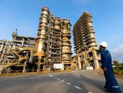 Làm lợi trên 10 triệu USD/năm từ tối đa công suất Lọc dầu Dung Quất
