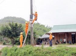 Điện lực miền Trung: Hành trình 44 năm thắp sáng niềm tin
