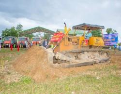 Chuyển đổi mục đích sử dụng đất cho dự án điện mặt trời Mỹ Sơn 2