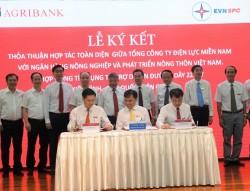 Ký hợp đồng tài trợ dự án đường dây 220kV Kiên Bình - Phú Quốc