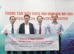 Trung tâm vận hành NM điện mặt trời từ xa đầu tiên của Việt Nam