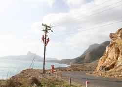 Ngành điện đã đáp ứng nhu cầu phát triển của Bà Rịa-Vũng Tàu