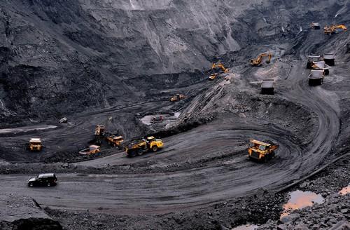 9 tháng, Than Núi Béo khai thác trên 1 triệu tấn than nguyên khai