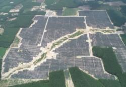 PECC2 góp 25% vốn vào dự án điện mặt trời Sơn Mỹ 3.1