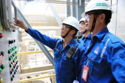 Đốt kép lò hơi ở Lọc dầu Dung Quất: Một giải pháp, đa lợi ích