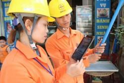 Điện thương phẩm của EVNNPC tăng 9,8% so với cùng kỳ