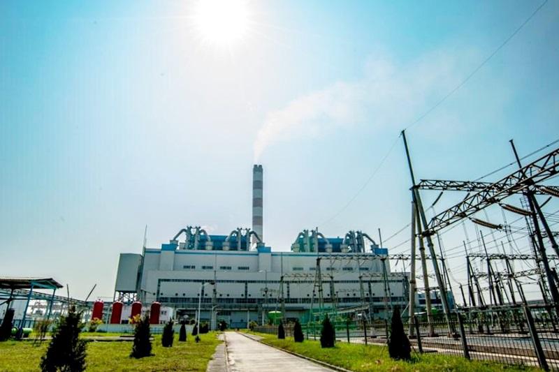 Nhiệt điện Hải Phòng: Tuân thủ các quy định về bảo vệ môi trường