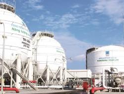Tìm giải pháp nâng cao hiệu quả Kho cảng PV GAS Vũng Tàu