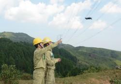 EVNNPT và mục tiêu 'top 10' châu Á về truyền tải điện