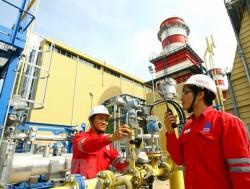 PV Power tổ chức khóa học về quản lý, đầu tư nhiệt điện khí