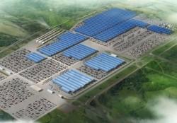 Bình Định thu hồi dự án điện mặt trời của nhà đầu tư Ấn Độ