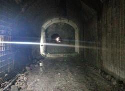 Thông hầm tuyến năng lượng Thủy điện Thượng Kon Tum