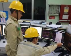 Đóng điện đường dây 500kV Trung tâm Điện lực Long Phú - Ô Môn