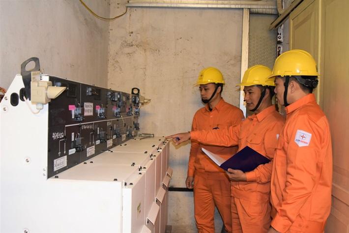 EVNHANOI lập phương án đảm bảo điện cho các sự kiện quan trọng