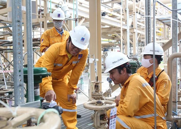 Dấu ấn KHCN trong 30 năm phát triển ngành Công nghiệp khí Việt Nam