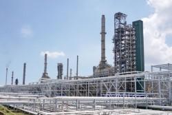 NM Lọc dầu Dung Quất xuất sản phẩm đầu tiên sau bảo dưỡng tổng thể lần 4