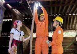 Tổng công ty Điện lực miền Bắc: Kiên định sứ mệnh 'thắp sáng niềm tin'